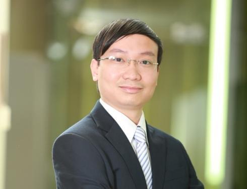 Ông Trần Minh Hoàng (VCBS): Cổ phiếu xuất khẩu sẽ là động lực tăng trưởng của thị trường 2015