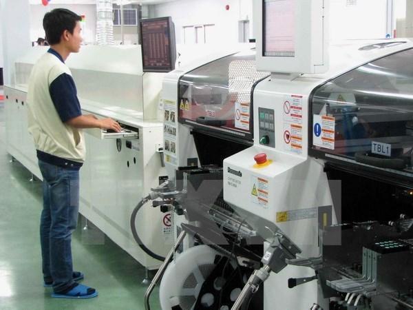 Standard Chartered dự báo Việt Nam tăng trưởng 6% nhờ tái cấu trúc