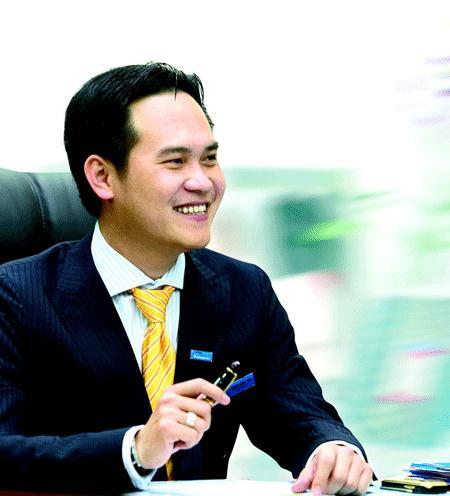 SCR: Ông Đặng Hồng Anh thôi giữ chức Tổng Giám đốc từ 29/01