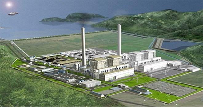 Ký kết biên bản ghi nhớ xây dựng Nhà máy Nhiệt điện Quảng Trạch 2