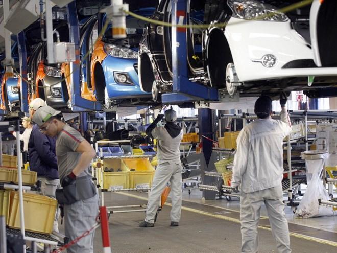 ILO: Kế hoạch đầu tư của EC có thể tạo hơn 2,1 triệu việc làm