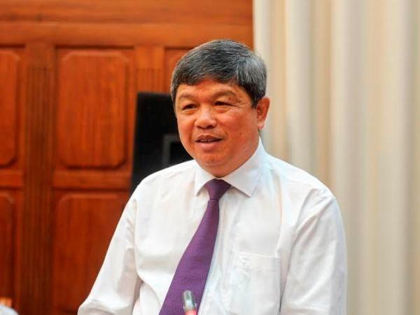 Phó Thống đốc: Khuyến khích nhà đầu tư nước ngoài mua lại, sáp nhập ngân hàng yếu kém