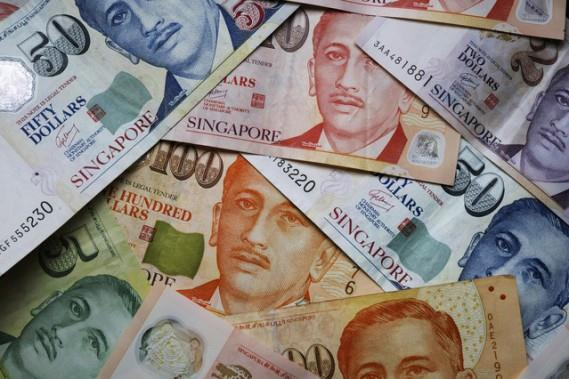 Các đồng tiền châu Á giảm 5 tháng liên tiếp, đợt rớt giá dài nhất từ năm 1998