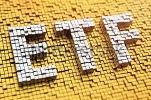 Hững hờ ETF nội