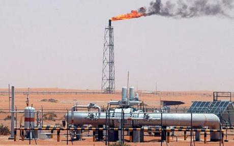 Giá dầu và cuộc so găng quyền lực