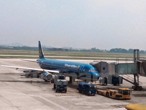 Vietnam Airlines đề xuất mua nhà ga T1 của sân bay Nội Bài