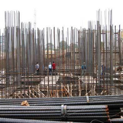 Giá trị sản xuất kinh doanh ngành Xây dựng tháng 1/2015 hơn 11,000 tỷ đồng