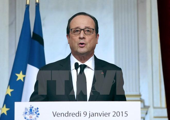 Chính phủ Pháp cam kết tiết kiệm 4 tỷ euro chi ngân sách
