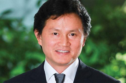 Phó tổng Vietcombank làm Chủ tịch Ngân hàng Xây dựng