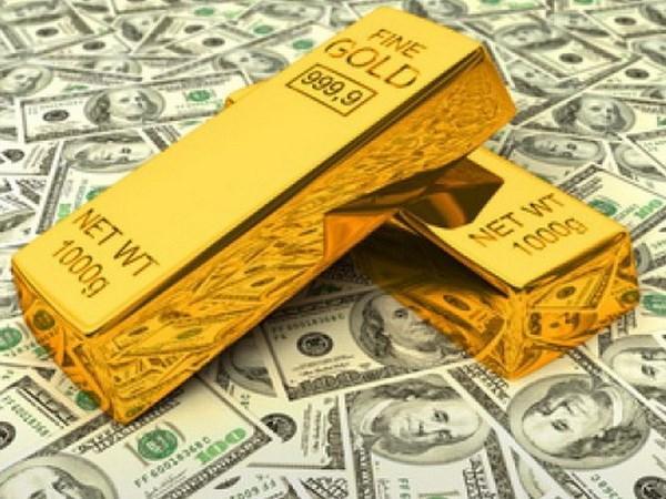 Tin tức thị trường vàng hàng ngày cùng Exness Vang_USD_1017883