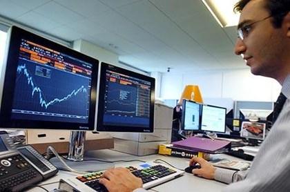 Thị trường giảm do khối ngoại bán ròng?
