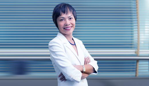 Bà chủ hãng phim Thiên Ngân ứng cử vào HĐQT REE