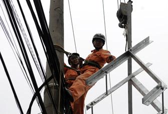 EVN sắp mất thế độc quyền mua bán điện