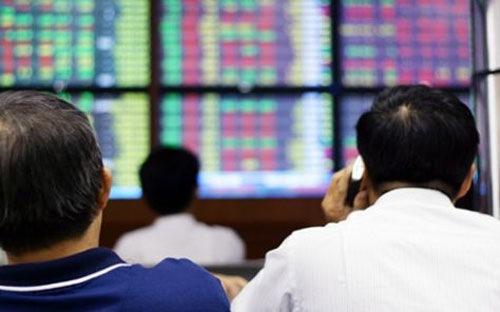 Nhịp đập Thị trường 27/03: VN-Index về mức thấp nhất trong 10 tuần