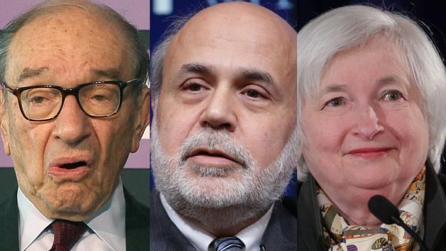 6 bài học đầu tư từ Fed