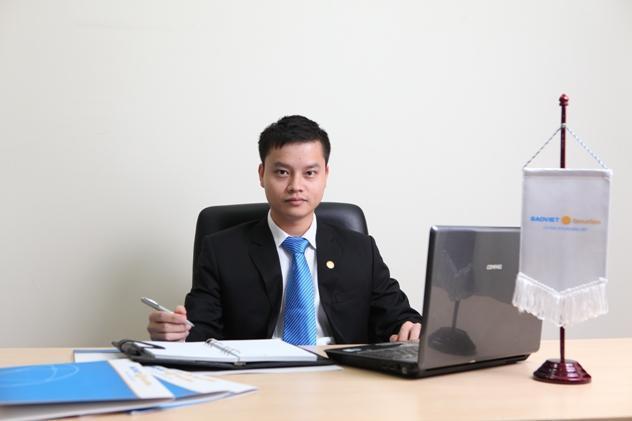 Ông Nguyễn Xuân Bình: Sóng nhỏ ngân hàng đóng vai trò dẫn dắt
