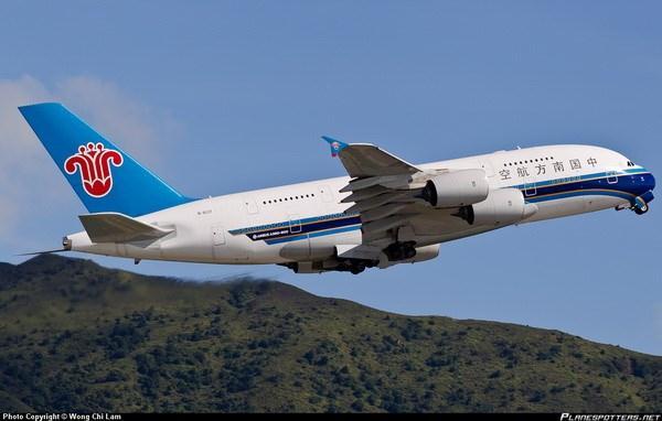 Lợi nhuận của các hãng hàng không Trung Quốc tăng trong quý Một