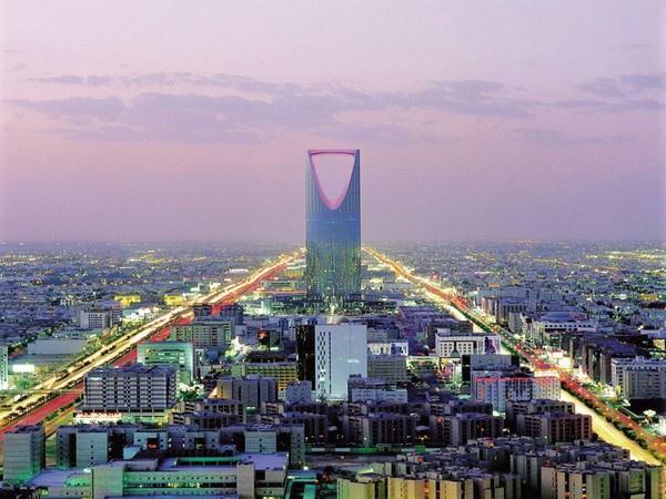 Saudi Arabia vẫn là thị trường xây dựng lớn nhất vùng Vịnh