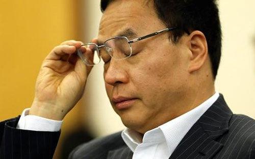 Tỷ phú giàu nhất Trung Quốc mất một nửa tài sản