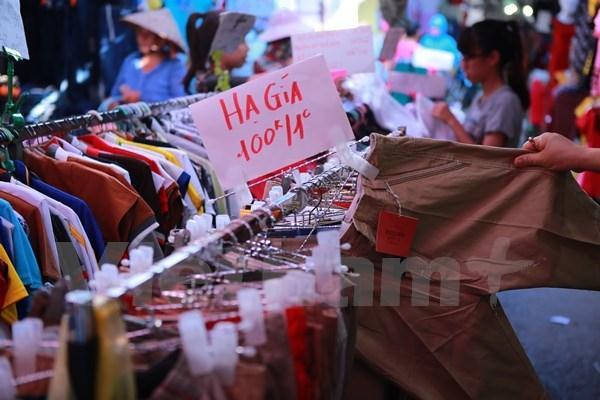 Ngành may mặc Việt Nam: Công xưởng mới… sẽ đi về đâu?