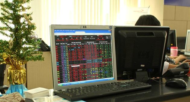 Nhịp đập Thị trường 27/05: Điểm sáng FLC, hai sàn giằng co