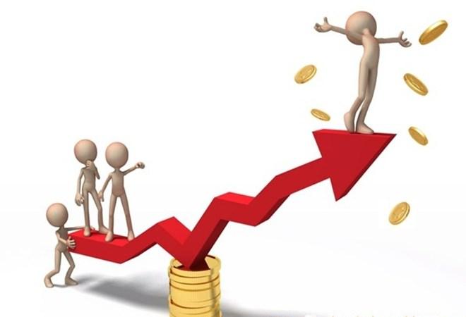 Những con số khủng về lợi nhuận hoạt động tài chính!