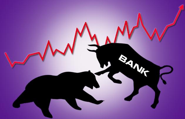 Lực đỡ từ cổ phiếu ngân hàng và cơ hội khi thị trường điều chỉnh
