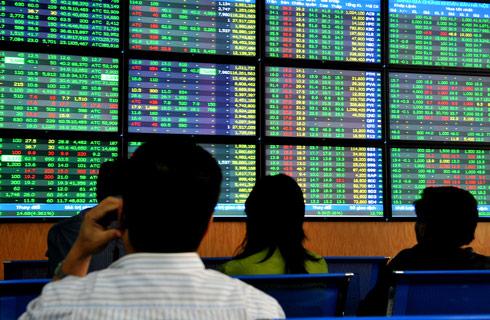 Nhịp đập Thị trường 03/06: Cổ phiếu nhỏ giao dịch tích cực đầu phiên chiều