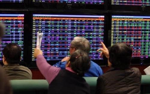 Nhịp đập Thị trường 06/07: Khối ngoại đẩy mạnh giải ngân, VN-Index tăng hơn 8 điểm