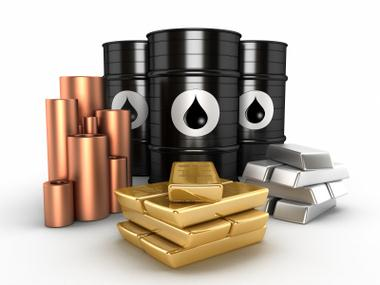 """Điều gì đang đứng sau đà rớt giá """"thê thảm"""" của dầu, vàng và các kim loại khác?"""
