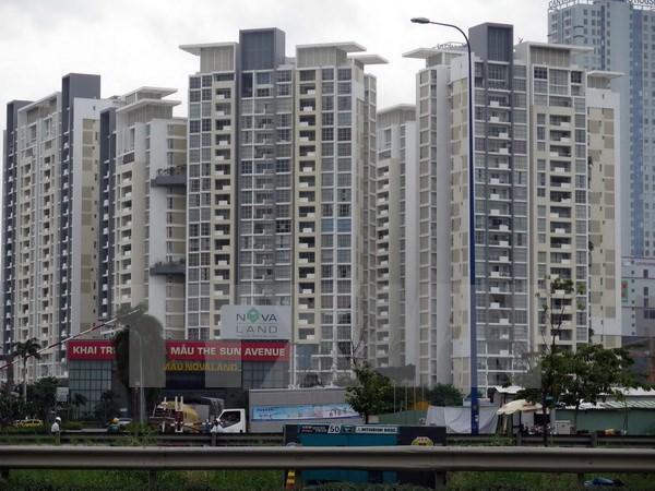 Việt kiều và người nước ngoài háo hức mua nhà ở TP.HCM