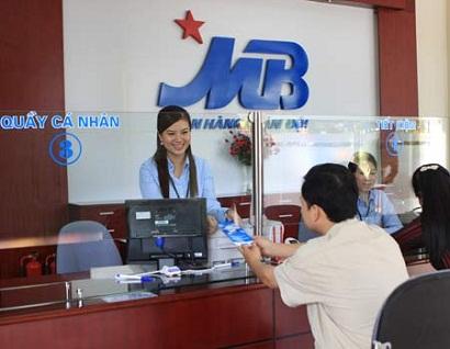 Công ty Tài chính cổ phần Sông Đà sẽ sáp nhập vào MBB tỷ lệ 2.2:1?