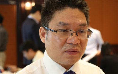 """""""Năm 2016, Việt Nam sẽ có thị trường chứng khoán phái sinh"""""""