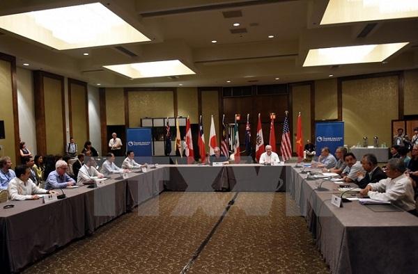 Đàm phán TPP tại Hawaii không đạt được thỏa thuận cuối cùng