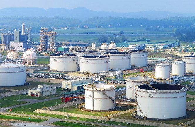 Vì sao phải mở rộng Nhà máy lọc dầu Dung Quất?