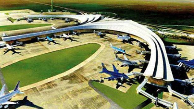 Gần 15.000 người di dời khi thực hiện dự án sân bay Long Thành