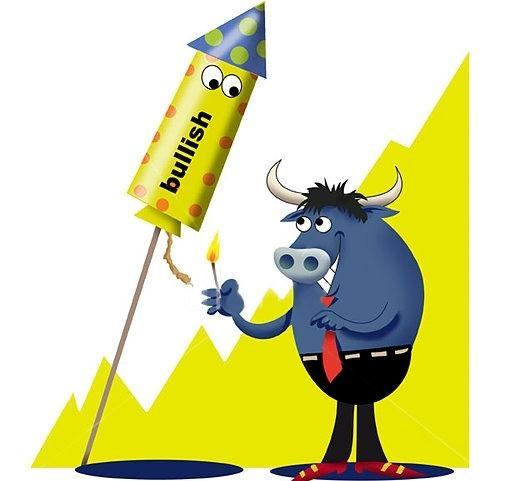Thị trường chứng khoán sẽ tiếp tục bay cao?