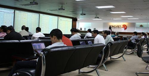 Nhịp đập Thị trường 01/09: Khối ngoại lại bán ròng, VN-Index giảm phiên thứ 2