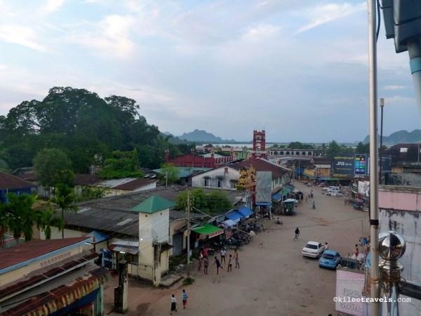 Kinh tế Myanmar vẫn nằm dưới sự kìm kẹp của các nhà tài phiệt