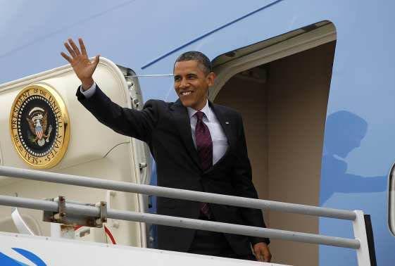 Obama sắp có chuyến thăm lịch sử tới Lào
