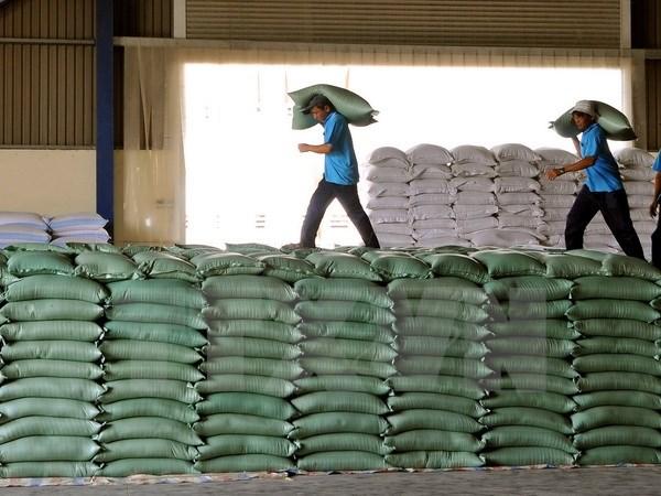 50,000 tấn gạo từ Việt Nam và Thái Lan sẽ cập cảng Indonesia