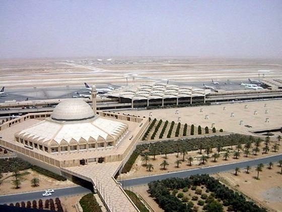 Hụt ngân sách từ giá dầu giảm, Saudi Arabia tư nhân hóa các sân bay