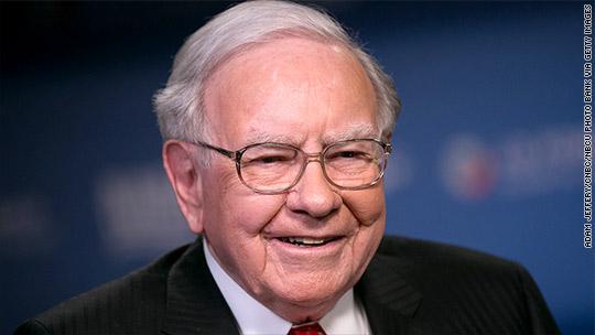 Warren Buffett bán cổ phần tại Goldman Sachs và Walmart nhưng mua GM và Fox