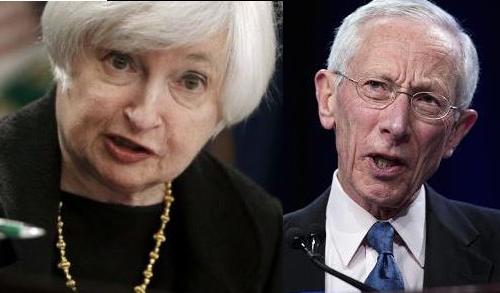 Dồn dập tín hiệu nâng lãi suất từ các quan chức đứng đầu Fed