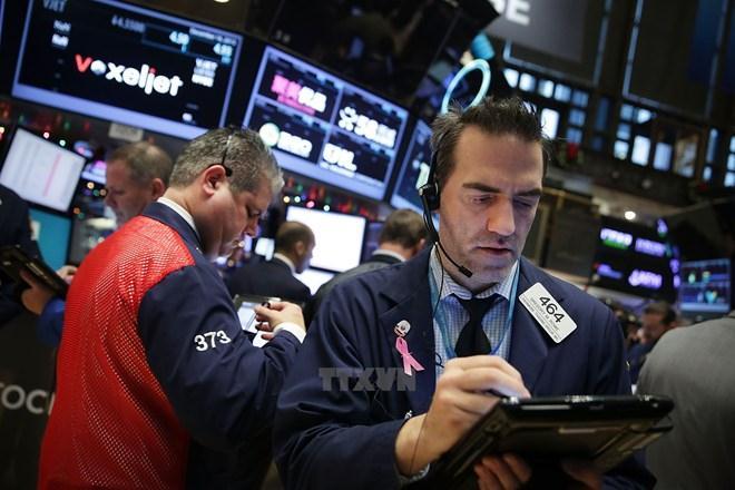 Thị trường chứng khoán thế giới năm 2016: Một bức tranh màu xám