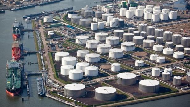 Mỹ chính thức xuất khẩu dầu thô trở lại sau 40 năm