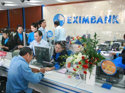 Eximbank: Quý 4/2015 lỗ hơn 463 tỷ đồng