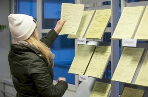 Tỷ lệ thất nghiệp tại Thụy Sĩ tăng lên mức cao nhất 6 năm qua