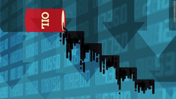Tại sao thị trường chứng khoán lại ám ảnh với giá dầu?