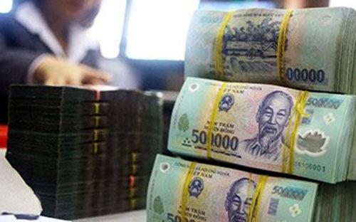 Nới hạn trái phiếu VAMC, cấm ngân hàng chia cổ tức